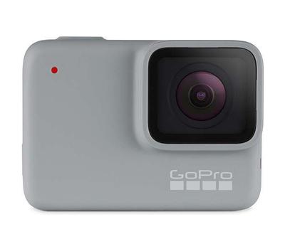 Видеокамера GoPro HERO7 White Edition
