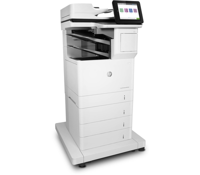 МФП HP Europe LaserJet Enterprise M631z