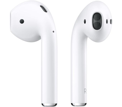 Наушники Вставные Apple Bluetooth AirPods with Charging Case
