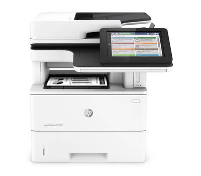 МФП HP Europe LaserJet Enterprise M527dn