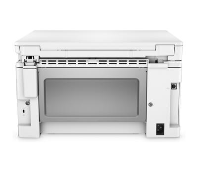 МФП HP Europe LaserJet Ultra M134a без АПД