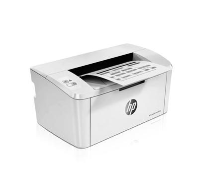 Принтер HP LaserJet Pro M15a A4