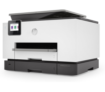 МФУ HP Europe OfficeJet Pro 9023 A4 1MR70B#A80