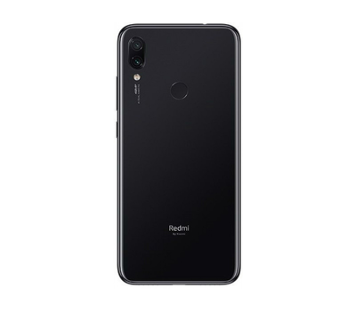 Смартфон Xiaomi Redmi Note 7 4/64GB Space Black