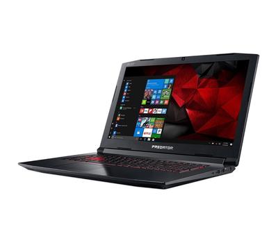 Ноутбук Acer Predator PH317-51NH.Q2MER.007