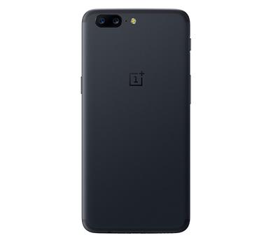 Смартфон OnePlus 5 128GB, Slate Gray