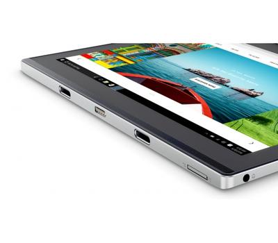 Планшет Lenovo Miix 320 10.1'' FHD IPS Intel Atom X5 Z8350 1.44GHz Quad 4GB/128GB Без SIM 80XF007PRK