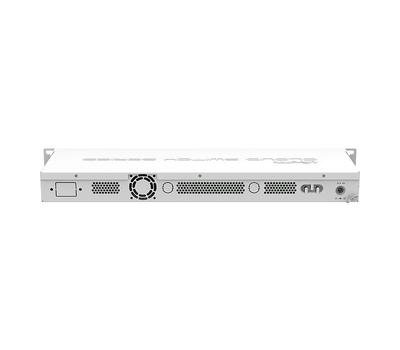 Сетевой коммутатор MikroTik CSS326-24G-2S+RM