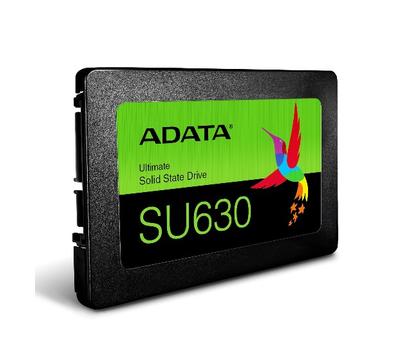 "SSD накопитель 480 Gb ADATA Ultimate SU630 ASU630SS-480GQ-R  SATA 6Gb/s  2.5"" 3D QLC"