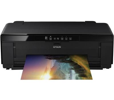 Принтер Epson SureColor SC-P400, A3+ USB, LAN, Wi-Fi C11CE85301