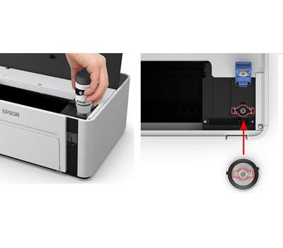 Принтер Epson M1100, A4 USB C11CG95405
