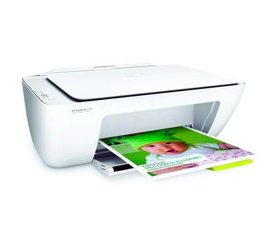 МФУ HP DeskJet 2130 All-in-One Printer A4 K7N77C
