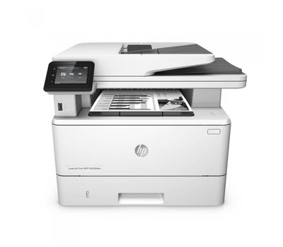 МФУ HP Color LaserJet Pro MFP M477fnw (A4)