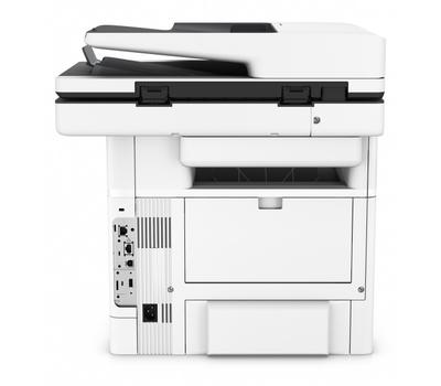 МФУ HP F2A76A LaserJet Ent MFP M527dn (A4)