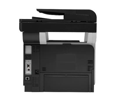 МФУ HP A8P80A LaserJet Pro M521d