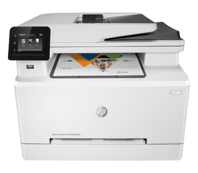 МФУ HP Color LaserJet Pro M281fdw A4