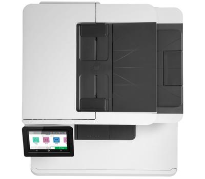 МФУ HP Color LaserJet Pro A4 M479fdn