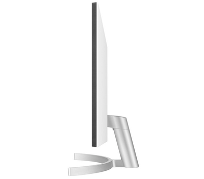 Монитор LCD 27'' UHD 4K IPS, Curved, 5ms, 2xHDMI, DP, Silver