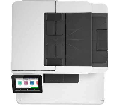 МФУ HP Color LaserJet Pro M479dw A4 600x600 dpi