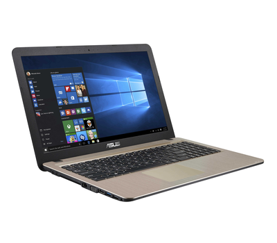 Ноутбук ASUS X540LA-DM1082 90NB0B01-M24410