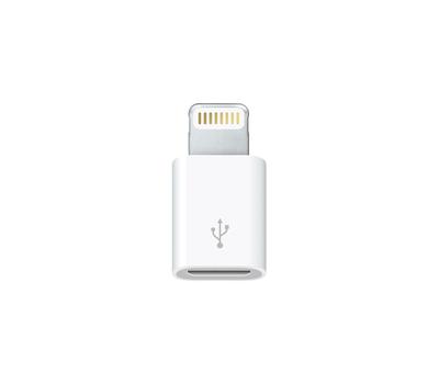 Адаптер Apple Lightning/Micro USB MD820ZM/A