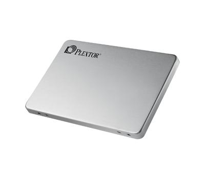 """SSD накопитель 256GB Plextor 3D TLC NAND 2.5"""" SATA3 PX-256M8VC"""
