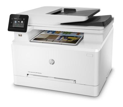 МФУ HP Color LaserJet Pro M281fdn T6B81AМФУ HP Color LaserJet Pro M281fdn T6B81A