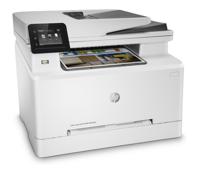 МФУ HP Color LaserJet Pro M281fdn T6B81A