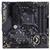 Материнская плата Asus TUF B450M-Pro Gaming, AM4